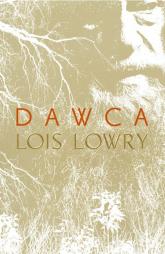 Dawca - Lois Lowry | mała okładka