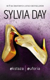 Ekstaza / Euforia Pakiet - Sylvia Day | mała okładka