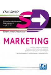Marketing: Szybka droga do sukcesu - Chris Ritchie   mała okładka