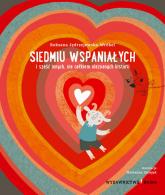 Siedmiu wspaniałych i sześć innych nie całkiem nieznanych historii - Roksana Jędrzejewska-Wróbel | mała okładka
