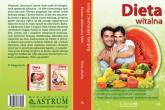 Dieta witalna - Barbara Jakimowicz-Klein | mała okładka
