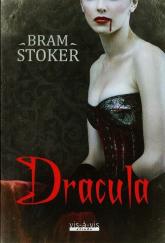 Dracula - Stoker  Bram | mała okładka