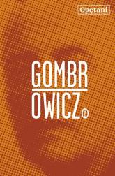 Opętani - Witold Gombrowicz | mała okładka