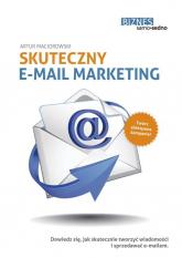 Skuteczny e-mail marketing - Artur Maciorowski | mała okładka