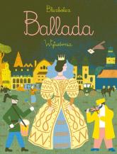 Ballada - Blexbolex | mała okładka