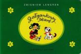 Gałgankowy skarb - Zbigniew Lengren | mała okładka