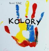 Kolory - Herve Tullet | mała okładka