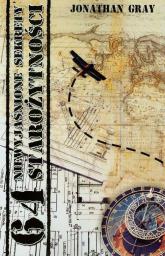 64 niewyjaśnione sekrety starożytności - Jonathan Gray | mała okładka