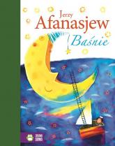 Baśnie - Jerzy Afanasjew | mała okładka