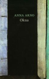 Okna - Anna Arno | mała okładka