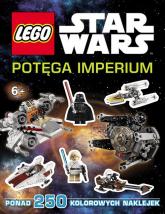 LEGO Star Wars Potęga Imperium -  | mała okładka