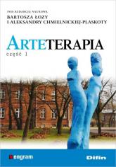 Arteterapia Część 1 -  | mała okładka