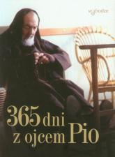 365 dni z ojcem Pio - Gianluigi Pasquale | mała okładka