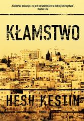 Kłamstwo - Hesh Kestin | mała okładka
