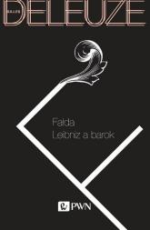 Fałda Leibniz a barok - Gilles Deleuze | mała okładka