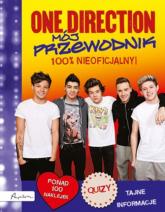 One Direction Mój przewodnik 100% nieoficjalny -    mała okładka