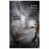 Boginie z Zitkovej - Katerina Tuckova   mała okładka