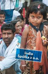 Indie Spółka z o.o. - Joanna Irzabek   mała okładka