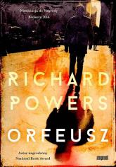 Orfeusz - Richard Powers | mała okładka