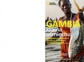 Gambia Kraina uśmiechu - Pinkwart Sergiusz, Pinkwart Magdalena | mała okładka
