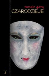 Czarodzieje - Gary Romain | mała okładka