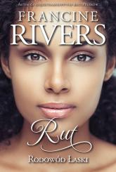 Rodowód Łaski Rut - Francine Rivers | mała okładka