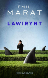 Lawirynt - Emil Marat | mała okładka