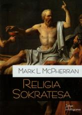 Religia Sokratesa - McPherran Mark L. | mała okładka