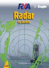 Radar na jachcie Podręcznik RYA - Tim Bartlett | mała okładka