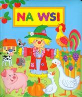 Na wsi - Anna Wiśniewska   mała okładka