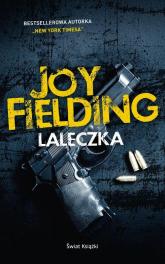 Laleczka - Joy Fielding | mała okładka