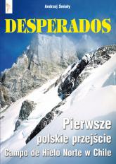 Desperados - Andrzej Śmiały | mała okładka