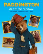 Paddington Opowieść filmowa -  | mała okładka