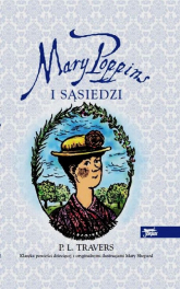 Mary Poppins i sąsiedzi Tom 6 - Travers Pamela L.   mała okładka