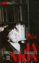 Janion Transe traumy Transgresje 2 - Janion Maria, Szczuka Kazimiera | mała okładka