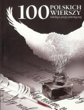 100 polskich wierszy Antologia poezji patriotycznej -  | mała okładka