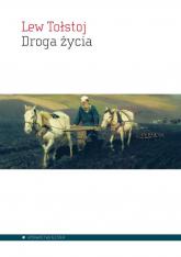 Droga życia - Lew Tołstoj | mała okładka