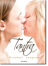 Tantra - Przekaz szeptem - Prem Gitama | mała okładka