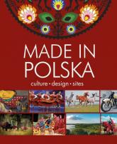 Made in Polska Culture - design - places - Krzysztof Żywczak | mała okładka