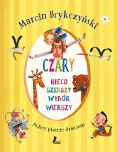 Czary - Marcin Brykczyński | mała okładka