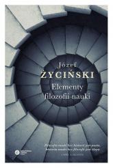 Elementy filozofii nauki - Życiński Józef, Życiński Józef | mała okładka