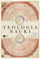 Teologia nauki -    mała okładka