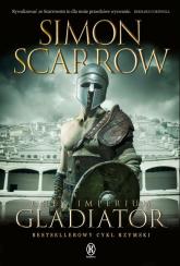 Orły imperium 9 Gladiator - Simon Scarrow | mała okładka