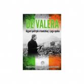 De Valera Gigant polityki irlandzkiej i jego epoka - Paweł Toboła-Pertkiewicz | mała okładka