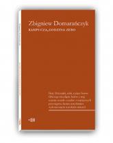Kampucza godzina zero - Zbigniew Domarańczyk | mała okładka
