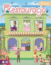 Dekoruję restauracja - zbiorowa praca | mała okładka