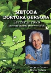 Metoda Doktora Gersona - zbiorowa Praca | mała okładka