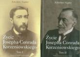 Życie Josepha Conrada Korzeniowskiego Tom 1-2 Pakiet - Zdzisław Najder | mała okładka