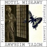 Motyl Wisławy I inne podróże - Krzysztof Lisowski | mała okładka