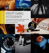 Laboratorium kreatywnej fotografii 52 fantastyczne ćwiczenia, dzięki którym twoje zdjęcia zaczną w pełni wyrażać ciebie - Sonheim Steve, Sonheim Carla   mała okładka